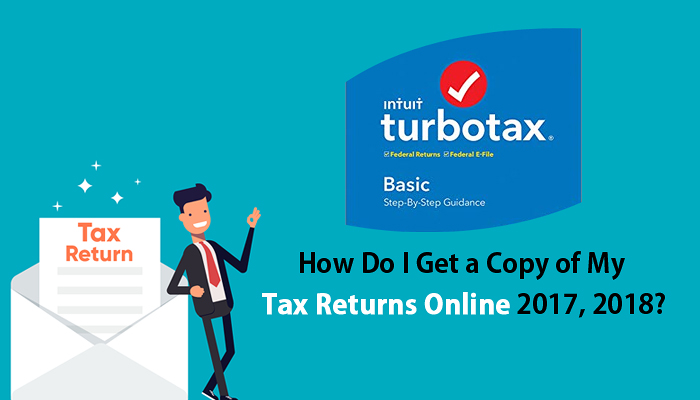 How to Obtain Copy of My Filed Tax Return?
